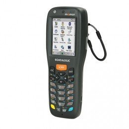 44250004 Memor X3 Mobile Computer, 802.11 a/b/g/n CCX V4, Windows CE Pro 6.0, 25-Key Numeric, Laser with Green Spot ()