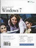 Windows 7: New Features + Certblaster, Student Manual : New Features + Certblaster, Student Manual, Technology, Course and Axzo Press Staff, 1426018150