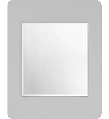 Robern RC2426D4FP1 R3-Series Plain Mirror Medicine - Home Mirrors Bathroom Medicine Cabinets And Depot