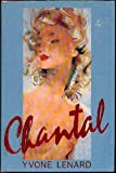 Chantal, Yvone Lenard, 0385297831