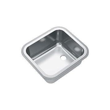 Franke 112.0199.085 Acero inoxidable cesta y bandeja para el fregadero - Cestas y bandejas
