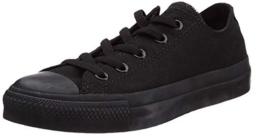 Star Black Mixte Chaussures De Fitness Player Enfant Ox Converse fPqdRwf