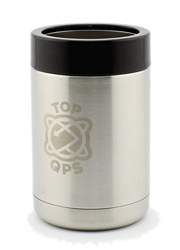 Can Cooler Holder ~ Topqps can cooler insulated personal oz soda tumbler