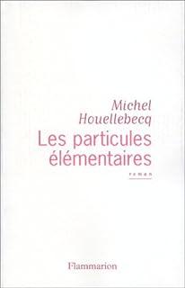 Les particules élémentaires : roman, Houellebecq, Michel