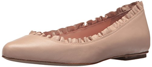 kate spade new york Women's Nicole Loafer Flat, Ballet Pink, 8.5 M US Nicole Shoes Com