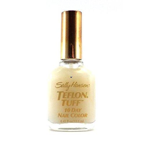 Amazon Com Sally Hansen Teflon Tuff Nail Protector Nail Thickening Solutions Beauty