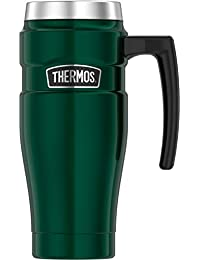 Thermos SK1000PG4 Stainless Steel King Travel Mug 16...