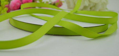 Grosgrain Ribbon 3/8'' 100yards (olive green)#33