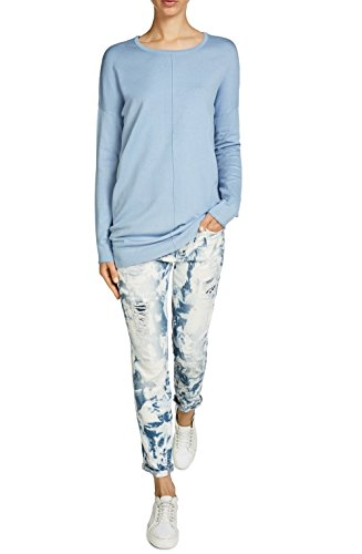 denim Oui Jeans Jeans bleu Femme Oui R8xTUwq1
