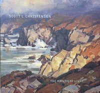 Read Online Scott L. Christensen: The Nature of Light PDF