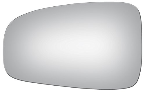 Burco 2754 Driver Side Replacement Mirror Glass for 2000-2005 Chevrolet Impala