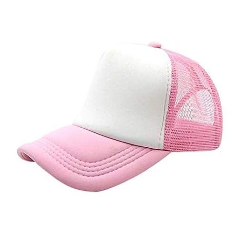 SHYY Gorra de béisbol para niño Gorras Niñas Sombreros de Verano ...