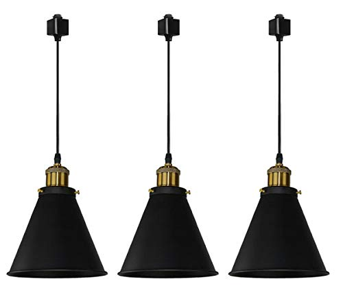 Hanging Pendants From Track Lighting in US - 8