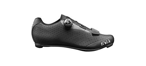 Cycling Black dark R5 Grey Shoes BOA Fizik UOMO Road fYqw00I