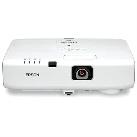 Epson PowerLite D6250 - Proyector (4000 lúmenes ANSI, LCD, XGA ...