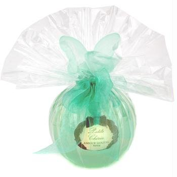 Petite Cherie By Annick Goutal Edp Splash ( Green Tea Butterfly ) - 100ml/3.33oz -