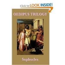 Oedipus Trilogy Publisher: SMK (Smk Pal)