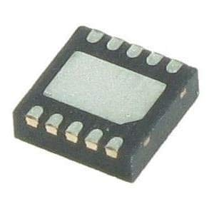 Proximity Sensors Capacitive, Hall Effect and Inductive, Pack of 500 (IQS620A-0-DNR)