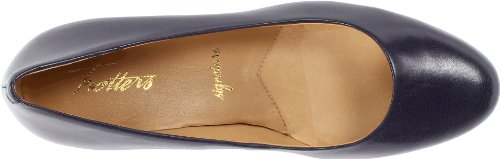 Trotters Penelope Donna Pelle Tacchi