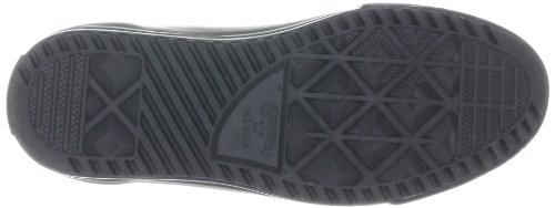 Converse 1T287, Sneaker unisex adulto Nero (Schwarz (Black))