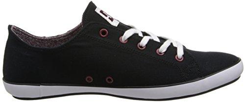 Women's Sneaker DC Women's DC Cleo Cleo Maroon Sneaker 4181IHx