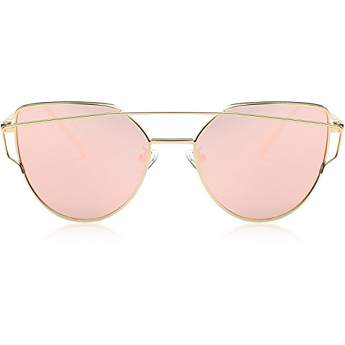 The 8 best mirrored sunglasses for women
