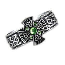 YTC Summit Celtic Shield Brace