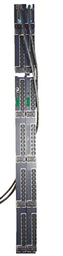 Data Center PDU / CDU Metered and Switched - 2 x 43 Outlets - 3 Phase - Sold in pairs - Built by Server Technology ()
