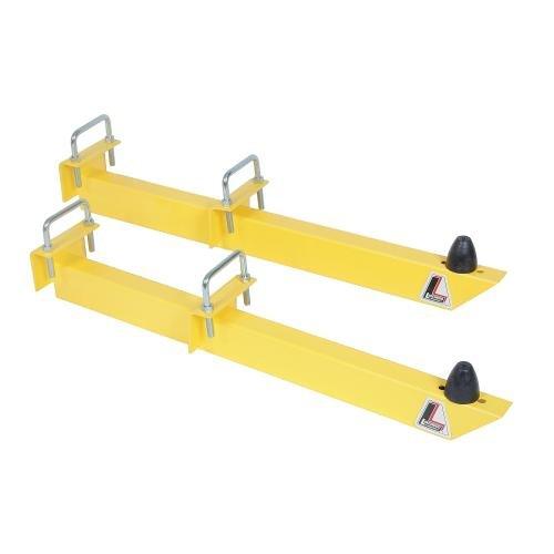 - Lakewood 20475 Yellow Universal Traction Bar