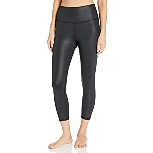 Alo Yoga Women's High Waist Airbrush Capri Legging