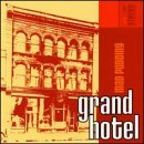 Grand Hotel by Mad Pudding