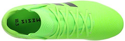 Hombre Verde Fútbol Messi Versol 3 de 18 Zapatillas para Adidas Nemeziz Negbás 000 fqaBzw8