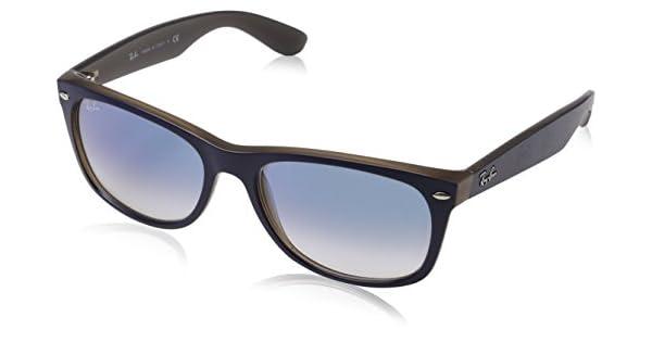 Amazon.com: Ray-Ban New Wayfarer - Gafas de sol cuadradas ...
