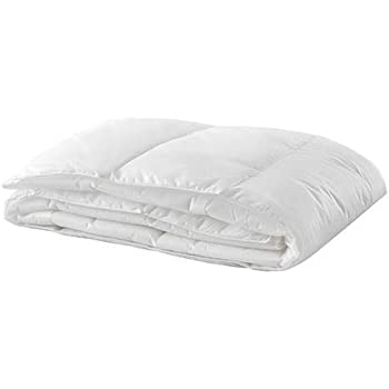 Ikea Thin Insert for Duvet Cover, Twin, White