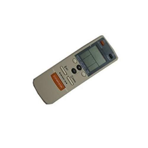 Universal AC Remote Control Fit For Fujitsu Air Conditioner ASU9R2 ASYG07LJCA ASU18RLF ASU24RLF long-run