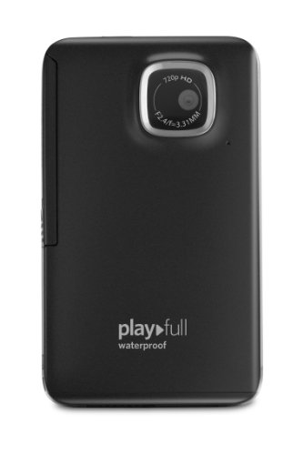Câmera Filmadora Kodak Play Full Ze-2 Hd