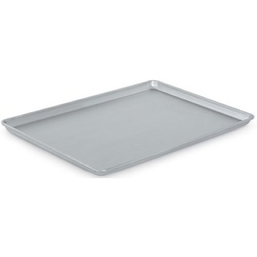 Lincoln Wear - Ever Natural Sheet Pan Full Size 17 3/4'' x 25 3/4'' x 1'' Gauge 16 -- 12 per case.