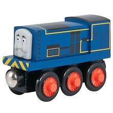 Thomas the Tank Engine Wooden Railway - (Thomas Wooden Railway Diesel)