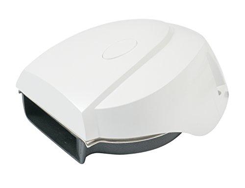 AFI Mini Blast Compact Single Horn with White - White Mini Blast
