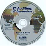 IT Auditing : IT Governance, Robert E. Davis, 1935133101