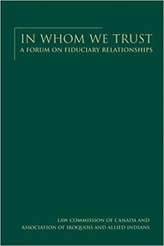 Pda e-bog download In Whom We Trust: A Forum on Fiduciary Relationships in Danish PDF MOBI 1552210669
