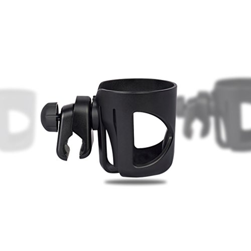 Lightweight Stroller Cup Holder Universal For Milk Water Pushchair Carriage by Khannika (Image #1)