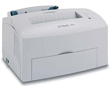 LEXMARK Printer E210 Driver Windows 7