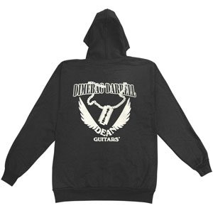 Dimebag Darrell Hooded Sweatshirt