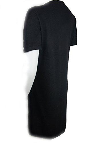 42 und schwarz 40 Kleid Women zeitlos elegantes weiß Strickensemble Jacke Beauty gwxnRq8BgH
