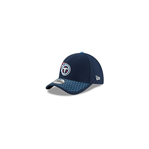 Tennessee Titans 2017 NFL On Field 39THIRTY Cap (Tennessee Titans Shoe)