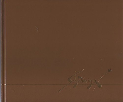 (Conrad Schwiering - Profiles in American Art ** RARE SIGNED LIMITED EDITION **)