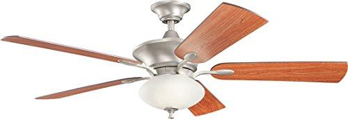 Kichler 300191NI Ceiling Orrin Fan, 52