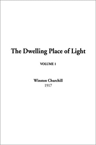 book cover of The Dwelling-Place of Light