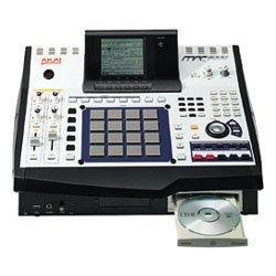 Akai MPC4000 MIDI Production Center Sampler